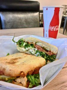 sandwich in tempe - sandwich near me Tempe AZ