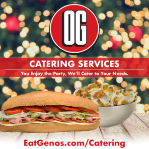 Tempe Catering Service - Holiday Catering