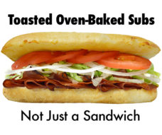 OG's Toasted Oven-Baked Subs, Best Sandwich in Tempe?